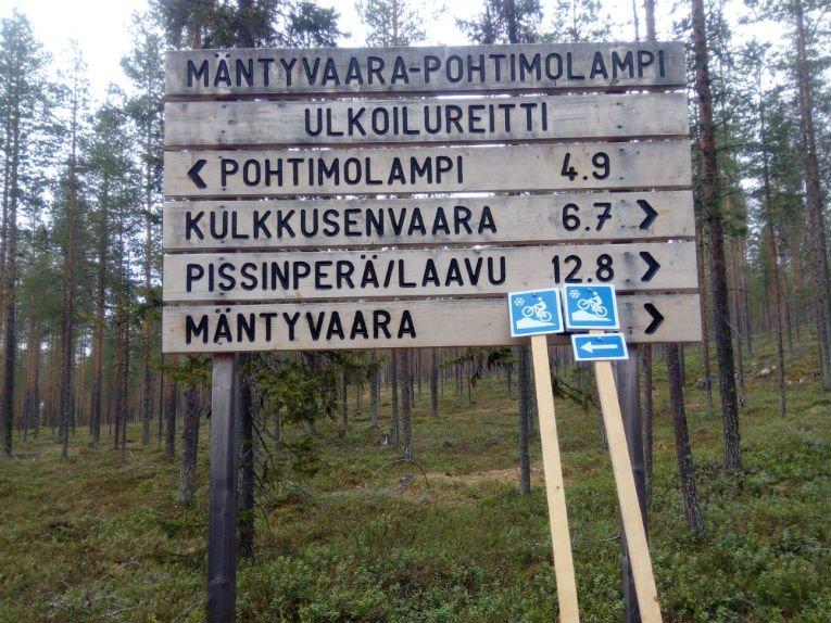 Laavut Oulu